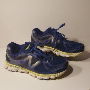 New Balance 1080 v5 women's shoes size 8 D wide